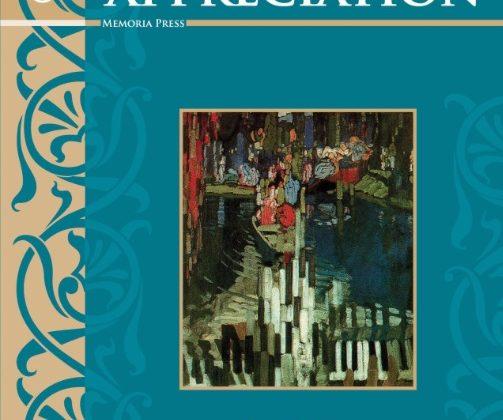 Music Appreciation (Book 1) on Memoria Press