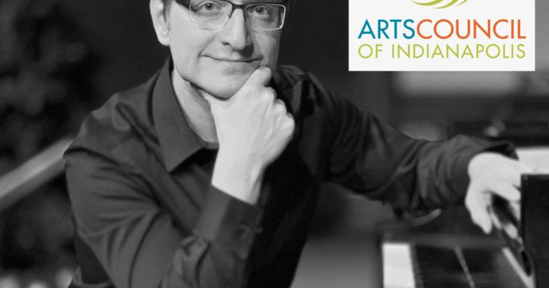 Creative Renewal Arts Fellowship